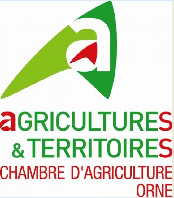 En Plus Du Contrat Dapport De   E Sur Le Fonds Activite Agricoles Initiative Orne Et La Chambre Dagriculture Ont Signe Un Contrat Pour